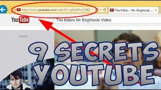 download lagu 9 Secrets CachÉs De Youtube  Doge Meme Use gratis