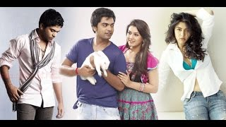 Hansika Approached for a Guest Role with Simbu