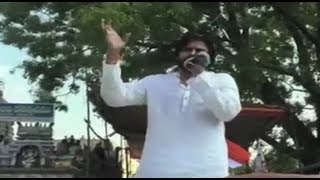 Pavan Counter On Twitter To CM Chandrababu | AP Special Status   | No-Confidence Motion