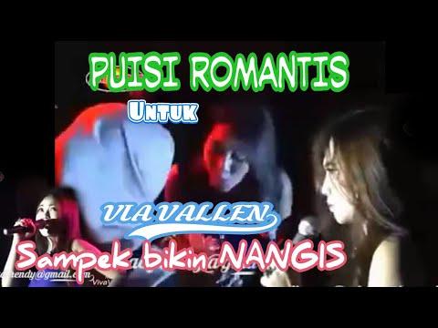download lagu KEJUTAN PUISI Untuk VIA VALLEN Saat UlAn gratis