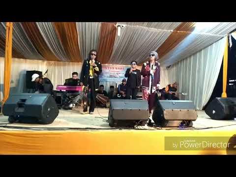 Merinding Kukupu #darso - Yayan Jatnika Feat Abiel Jatnika