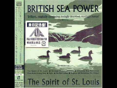 British Sea Power - Tugboat