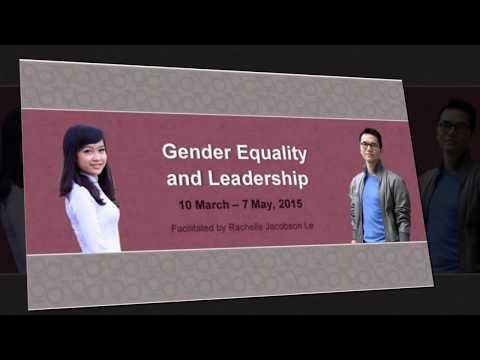 Gender Equality and Leadership Program