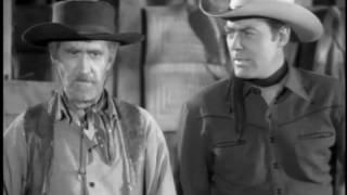 Salt Lake Raiders (1950) Allan 'Rocky' Lane