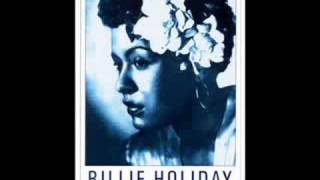 Watch Billie Holiday Georgia On My Mind video