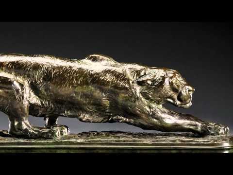 Yellowstone to Yukon: The Journey of Wildlife and Art/Fulcrum Book Trailer
