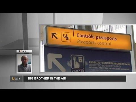 Big Brother nos céus da Europa - utalk