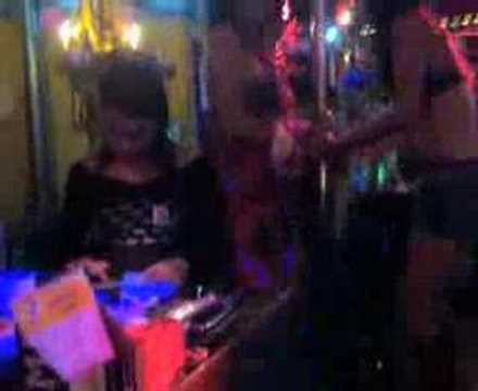 patong video ladybar phuket thailand