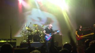 joe satriani live at the O2 London