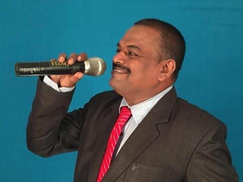 Nannilam kesavan sir interview in all india radio with rj.muthuselvi