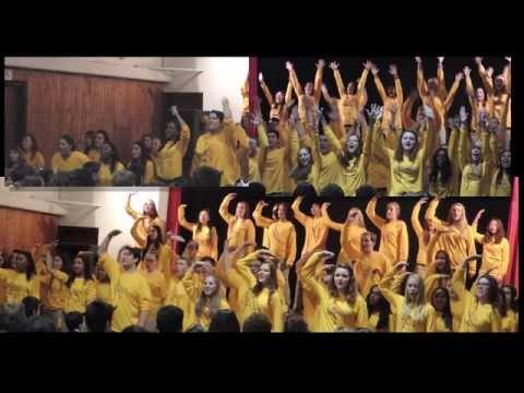 Phoenix Children's Chorus 2015 Argentina Tour Video