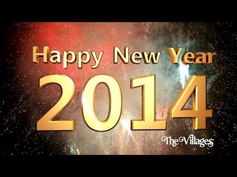 The Villages Vmail Video Series - Episode 25 - Happy New Year