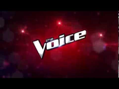 [facebook.com/shakiraineditos]    Shakira en The Voice (Season 6)