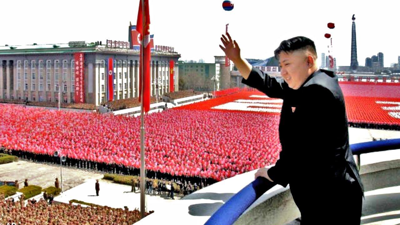 north korea history big asses sexy