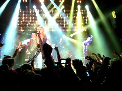 Hanoi Rocks - Love