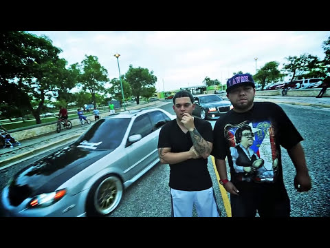 Nejo ft. Kenai - Mi Estilo de Vida  (Official Video)