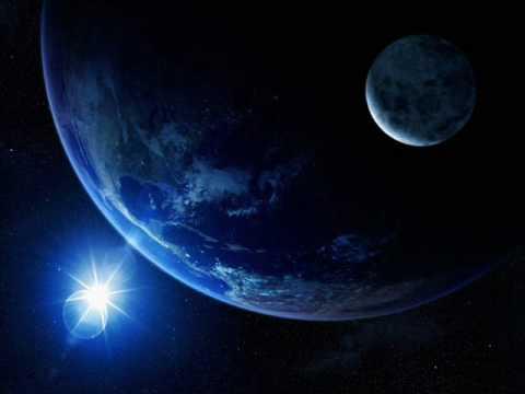Planet Earth - Global Warming