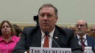 U.S investigates possible sonic attack in China