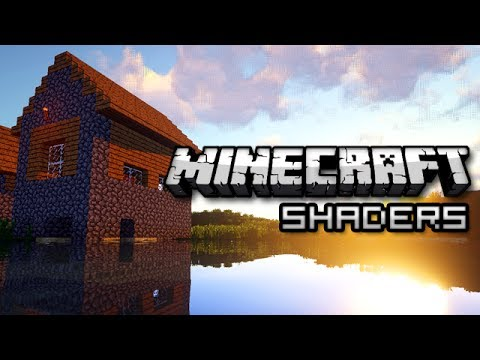 Minecraft: Unbelievable Shaders Mod
