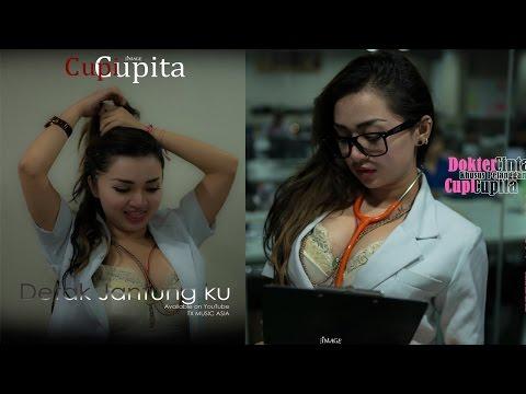 Download Lagu Dokter Cinta Sexy & Cantik Cupi Cupita Spesialis Goyang Basah MP3 Free