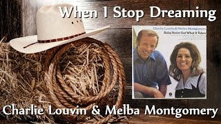 Watch Charlie Louvin When I Stop Dreaming video