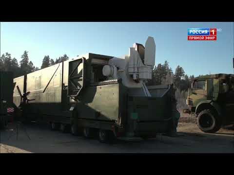 Путин: В войска уже поступают боевые лазеры