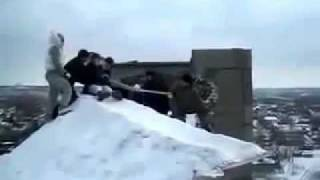 Crazy Russian Kids