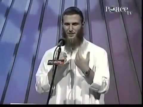 Video Islami Kisah Kesaksian Muallaf Musa Cerantonio Masuk Islam Justru Setelah Kunjungan ke Vatikan