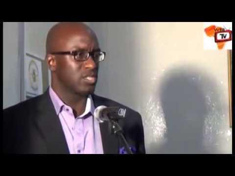 FPA VIDEO: Did Liberian Gov't Spend US$200M on Lobbying in Washington?