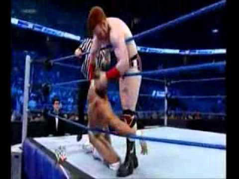 WWE Smack Down 6 4 12 (พากษ์ไทย) จบ