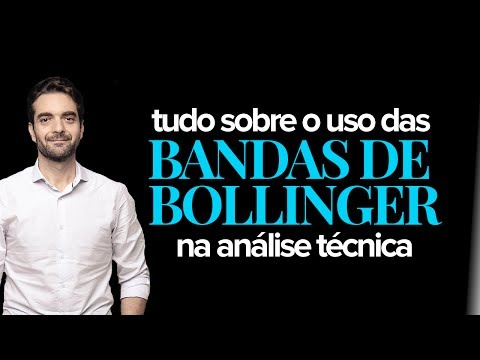 Bandas de Bollinger - Série Indicadores da Análise Técnica