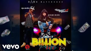 Popcaan - Billion Pree (K.I.N.G.) ft. Quada