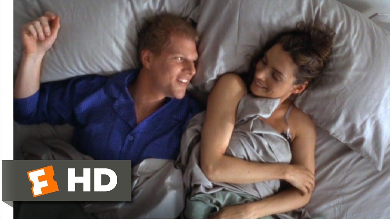 Love & Sex (6/12) Movie CLIP - Sunday Morning Routine
