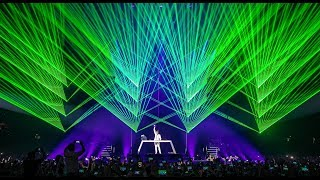 Armin van Buuren - Sail (Live at The Best Of Armin Only)