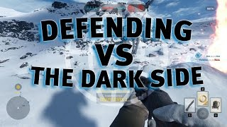 Defending VS The Dark Side