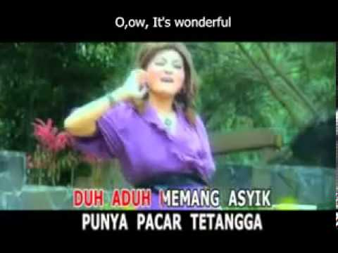 Iceu Wong-Pacar Lima Langkah [Five-Step Boyfriend]