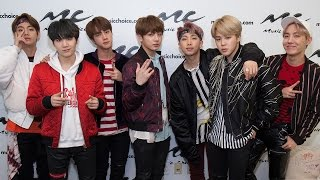5 Things To Know About K-Pop Group BTS