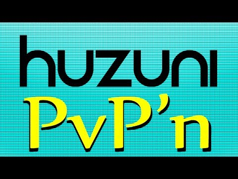 Minecraft - PvP Slaying with Huzuni 1.7.2 & 1.7.5 Hacked Client - WiZARD HAX