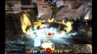 GW2 beta elementalist pvp match 2 BWE2