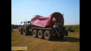 Tractors Accidents Stuck Crash 2014 [shocking stuff -tracteur] tractor accidents
