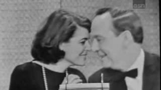 What's My Line? - Anne Bancroft (1963, TV Show)