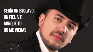 Si Me Aceptaras - Fidel Rueda [Video Lyric]