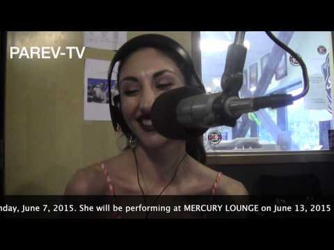 Kris Alberts- Armenian Radio NJ