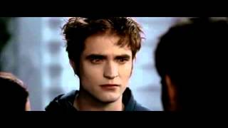 30. Eclipse - Edward y Jacob se enfrentan por Bella