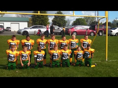 2015 PJC Green Bay Packers YT