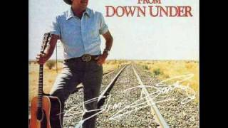 Watch Slim Dusty Singer From Down Under video