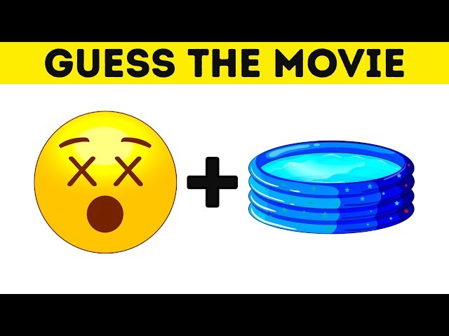 GUESS THE EMOJI GAMES AND EMOJI QUIZ CHALLENGES