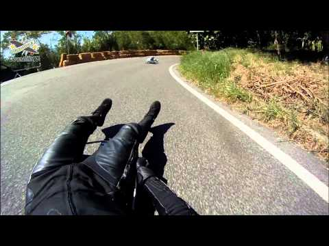 Streetluge Summer 2011 - Episode 5