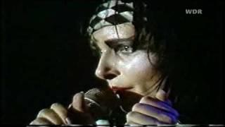 Watch Siouxsie  The Banshees Head Cut video