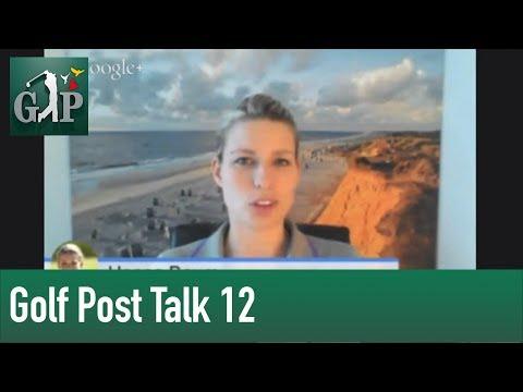 Phoenix Open, Golf im Fernsehen, Golfmessen und Südafrika - Golf Post Talk 12